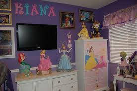 Little Mermaid Room Decor Ideas