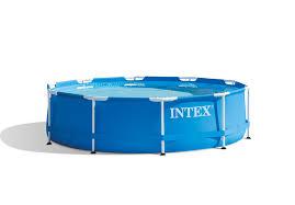 <b>Каркасные бассейны Intex</b> купить в официальном интернет ...