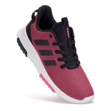 adidas girls. adidas neo cloudfoam racer tr girls\u0027 sneakers girls a