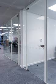 timber office doors