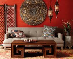 Small Picture Moroccan Style Home Decorating Colorful and Sensual Home Interiors