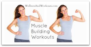 looking for the best muscle building workouts for women workouts that will give you long lean muscle to burn fat better if so this is the page for you