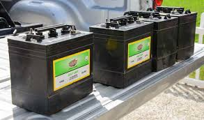 wet cell vs agm batteries rv wiring tips 6 volt wet cell rv house batteries