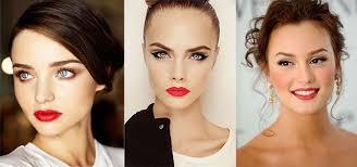 10 party makeup looks ideas 2016 xmas