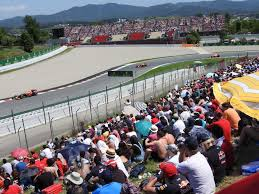 Ranked Top 10 Formula 1 Circuits For General Admission