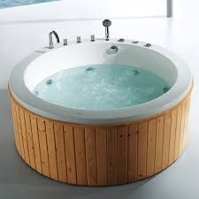 Wooden Bathtub Portable Wooden Bathtub Portable Wooden Bathtub Suppliers And