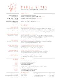 Portfolio For Resume Inspiration Resume PORTFOLIO