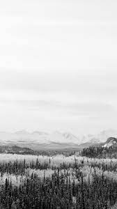 nm17-winter-mountain-wood-nature-snow-bw