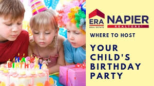 Child S Birthday Party Where To Host Your Childs Birthday Party Near Richmond