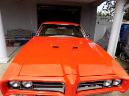 1969-'71 Pontiac GTO Judge - The Judge Ruled With an - Hemmings ...