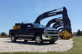 2017 Chevrolet Silverado Hd Low On Tow Electronic Helpers