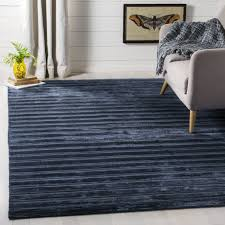 inspiration house exciting brayden studio maxim navyblue striped rug wayfair for awesome navy striped rug