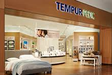 Tempur Pedic opens first of several flagship retail stores