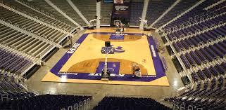 K State Basketball Seating Chart Bramlage Coliseum Court K State Athletics Master Plan