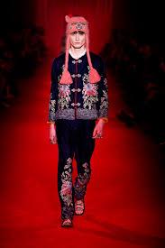 gucci men. gucci men\u0027s fw16 at milan fashion week men