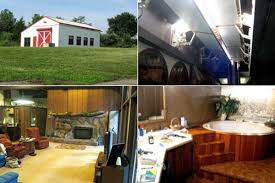 Nuclear Silo For Sale For Sale An Old Missile Base Thats Been Turned Into A Home Curbed