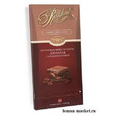 Шоколад Rakhat с <b>криспи капучино</b>