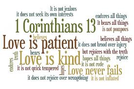 Bible Quotes About Love Adorable Good Love Bible Quotes Hover Me