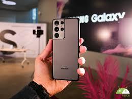 Samsung Galaxy S21 Ultra 5G already has ...