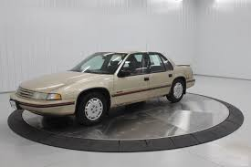 Chevrolet Lumina Sedan For Sale ▷ Used Cars On Buysellsearch