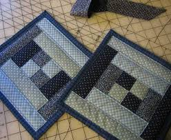 "Free Quilted Kitchen Quilt Patterns – BOMquilts.com & ""Quilted Potholders"" Free Pattern designed by Janel from Janel Was Here · "" Adamdwight.com"