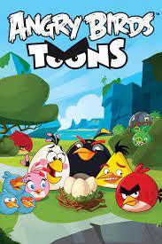 Angry Birds Blues (TV Mini Series 2017) - IMDb