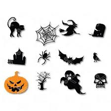 Almost files can be used for commercial. Halloween Svg Dxf Cut File Cute Svg Files
