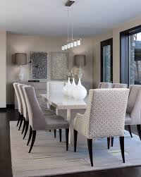 nailhead trim dining chairs dining room contemporary with nailhead trim tan walls neutral tones
