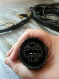 1994 2003 yamaha 6h5 83553 11 00 tiller steering wiring harness 30 1994 2003 yamaha 6h5 83553 11 00 tiller steering wiring harness 30