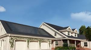 Superb The Shingle Arrays Can Be Fitted On A Roof In Custom Installations  Depending On How Much Electricity A Homeowner Wants To Generate, According  To The ...