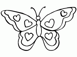Small Picture Kids n funcom 56 coloring pages of Butterflies