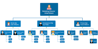 Why Hr Specialists Love Using Mind Map For Org Charts