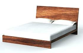 modern wood headboard tactacco