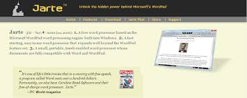 14 Best Free Word Processor Programs For 2019