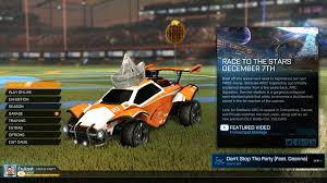 tga just one more rocket powered match despite the constant barrage of decision making which admittedly can get tiring especially on losing streaks the goal of the game remains tightly