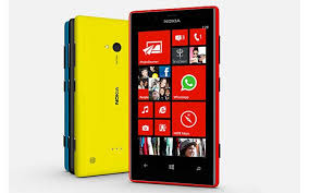 nokia lumia 520 price. lumia 720 and 520 india launch - nokia price