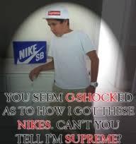 Funny Sneaker Memes - SneakerScape Sneaker Pin Board via Relatably.com