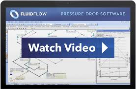 Water Supply Network Design Software Free Download Fluidflow Pipe Flow Pressure Drop Software