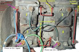 warn ce m8000 winch wiring diagram solidfonts warn 12000 winch wiring diagram nilza net