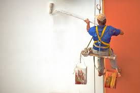 Painting Contractors in Dubai