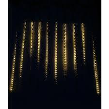 <b>Light Комплект Тающие сосульки</b> 24V 10х0 5м 720 Led тепл ...