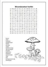 Woordzoeker Kind 8 Jaar Google Zoeken Woordzoekers Kinderen