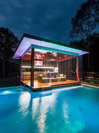 pool house. Trendy Pool House Photo In Brisbane O