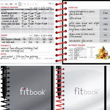 Fitness And Nutrition Journal Pin On What They Have To Say
