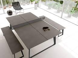 best stylish ping pong tables