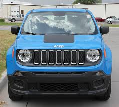 2018 jeep renegade trailhawk. perfect trailhawk renegade jeep hood decals vinyl stripes  20152018 renegade  trailhawk edition for 2018 jeep renegade trailhawk