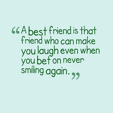 Best Quote About Friendship Extraordinary Best Friends Forever Quotes WeNeedFun