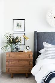 Best  Bedside Table Decor Ideas On Pinterest - Bedrooms style