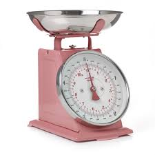 Small Kitchen Weighing Scales Wilko Kitchen Scales Baby Pink Cute Kitchen Dining Room