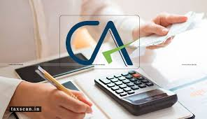 Charted Accountant Demise Of Chartered Accountant Not A Reasonable Cause For